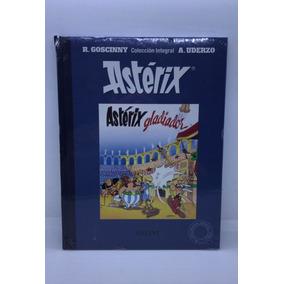 Asterix Salvat - N° 17 Asterix Gladiador - 00859190017 ®