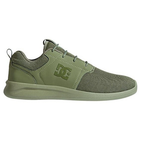 Tenis Dc Shoes Midway 185950 Talla 25-29 Hombre Ps