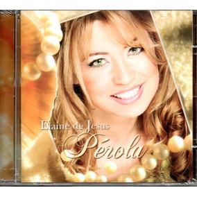 CANTADO JESUS BAIXAR ELAINE PEROLA CD
