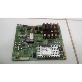Placa Principal Tv Samsung Modelo: Ln40r71baxxaz Bn41-00823c