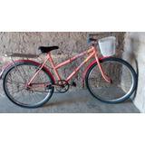 Vendo Bicicleta Mt Boa