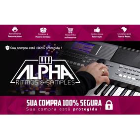 Voice (timbres) Pra Teclados Yamaha Psr S-
