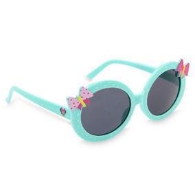 c9d6a052888ba Óculos De Sol Infantil Menina - Laço Minnie Disney + 3 Anos