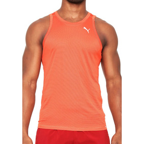 caea69003f3dd Camiseta Regata Puma Original - Calçados