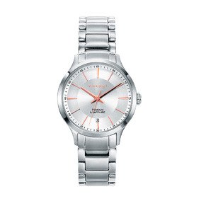 Reloj Viceroy 471132-07 Plateado Mujer Envio Gratis