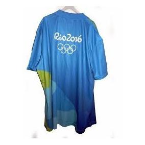 Camisa Arbitro - Juiz Azul - Camisas no Mercado Livre Brasil 7fa497c964628