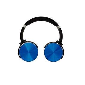 Headset Oex Hs-208 Cosmic Ex Azul