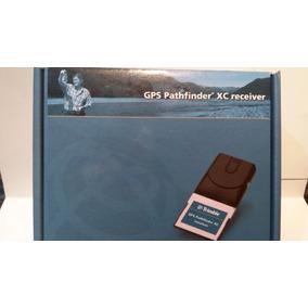Receptor Trimble Gps Patfinder Xc Compactflash
