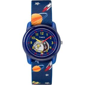 ebbc3cd81a2b Reloj Snoopy Timex - Reloj para Hombre Timex en Mercado Libre México