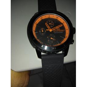 Relógio Tommy Lindissímo Praticamente Novo