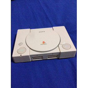 Playstation 1 Fat Somente O Console
