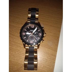 068c039981b1 Reloj Fossil Para Parejas - Relojes en Jiutepec en Mercado Libre México