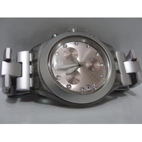 9f9d015d173 Relogios Swatch 007 Serie Ouro - Relógio Swatch no Mercado Livre Brasil