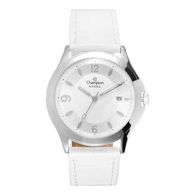 9be2800ce7a Relogio Champion Steel Ca20554 - Relógios De Pulso no Mercado Livre ...