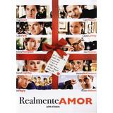 Realmente Amor Love Actually Pelicula Dvd