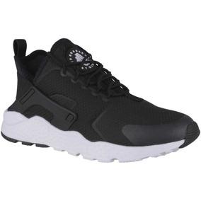 Nike Huarache Mujer Negra Y Blanco - Zapatillas Nike en Mercado ... 44e54f3cf4514
