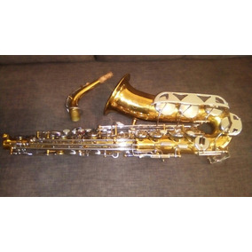 Saxofon Conn 21m Usa en Mercado Libre México