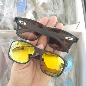 c3f2950136683 Oakley Holbrook - Óculos De Sol Escuro Casual Polarizado