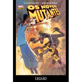 Os Novos Mutantes. Legião.
