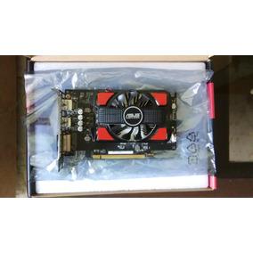 Asus Radeon Rx550 4gb Soporta Resolución 4k