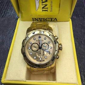 15388323d1a Relogio Invicta 14426 Masculino - Relógio Invicta Masculino no ...