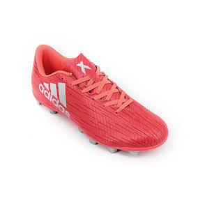 Botines Adidas X 16.4 Fxg S75676 - Botines en Mercado Libre Argentina 247245c481705
