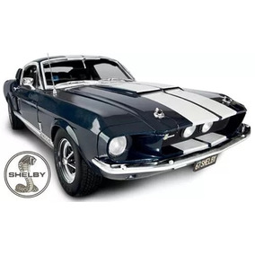Col. Ford Mustang Shelby Gt 500 - Diversos Volumes