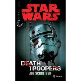 Star Wars -death Troopers-