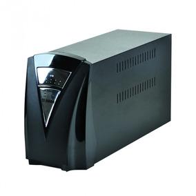 Nobreak Ts Shara 4001 Ups Profissional 1500va Mono 115v Blac