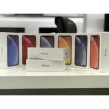 Apple iPhone Xr 256gb Todas As Cores A2105+nf+sedex=3.399,99