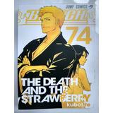 5 Mangas Bleach Libros Manga