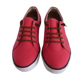 ad6e1d65e6748 Tenis Color Salmon Mujer - Zapatos para Mujer en Mercado Libre Colombia