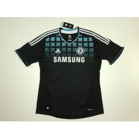 Camiseta Chelsea 2012 Futbol Camisetas Clubes Extranjeros ... 92118f464cf10