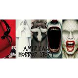 American Horror Story Serie Completa Digital Por Mega