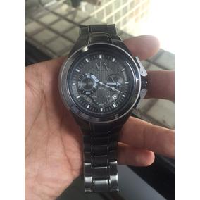 Relogio Armani Exchange Ax 1181 - Relógios no Mercado Livre Brasil 12d3ef06e4