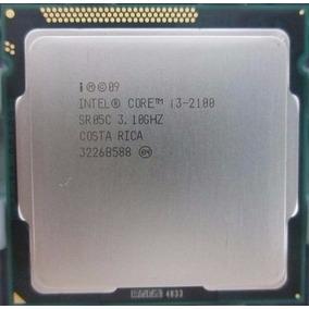 Processador Core I3 2100 3.10 Ghz 3mb Cache Lga 1155 Oem