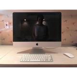Apple iMac 21.5 Inch Intel Core I5 Impecable No Permuto