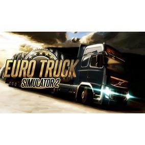 10 Jogos Simulador De Caminhão Pc - Promoçao Limitada!!
