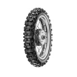 Cubierta 100 100 18 Pirelli Mt18 Suzuki Dr 200-