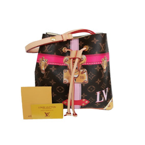 Bolsa Lv Louis Vuitton Original Mochila Lv Canvas Bolso Dama