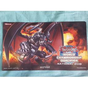 Playmat Destruction Dragon Yugioh! Oficial! Konami!