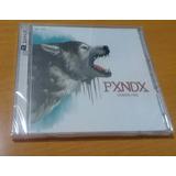 Cd Panda- Pxndx Sangre Fria