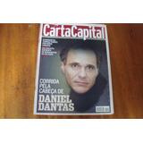 Lrn Carta Capital 154 / Daniel Dantas Corrida Cabeça Cultura