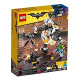 Lego The Batman Movie 70920 Egghead Mech Food Fight + Envio!