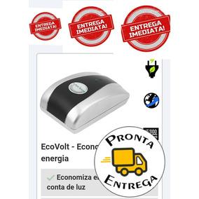 2019 Economizador De Energia Ecovolts Bivolt No Brasil!