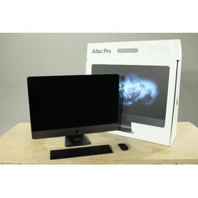 Apple Imac Pro Mq2y2 Xeon W8 32gb 1tb 27 5k