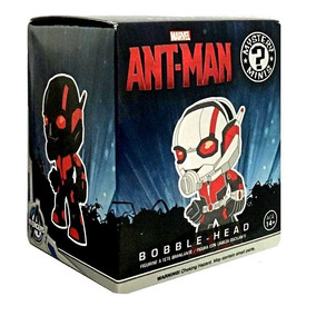 Ant-man Funko Mystery Minis Caja Sorpresa Misterio