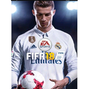 Fifa 18 Midia Digital Xbox 360
