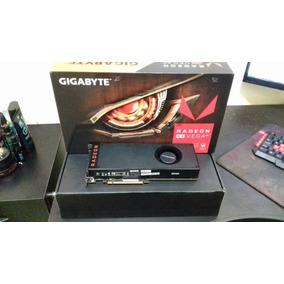 Placa De Video Gigabyte Radeon Vega 64 8gb