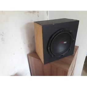 Bajo Con Cajón Audio Pipe.